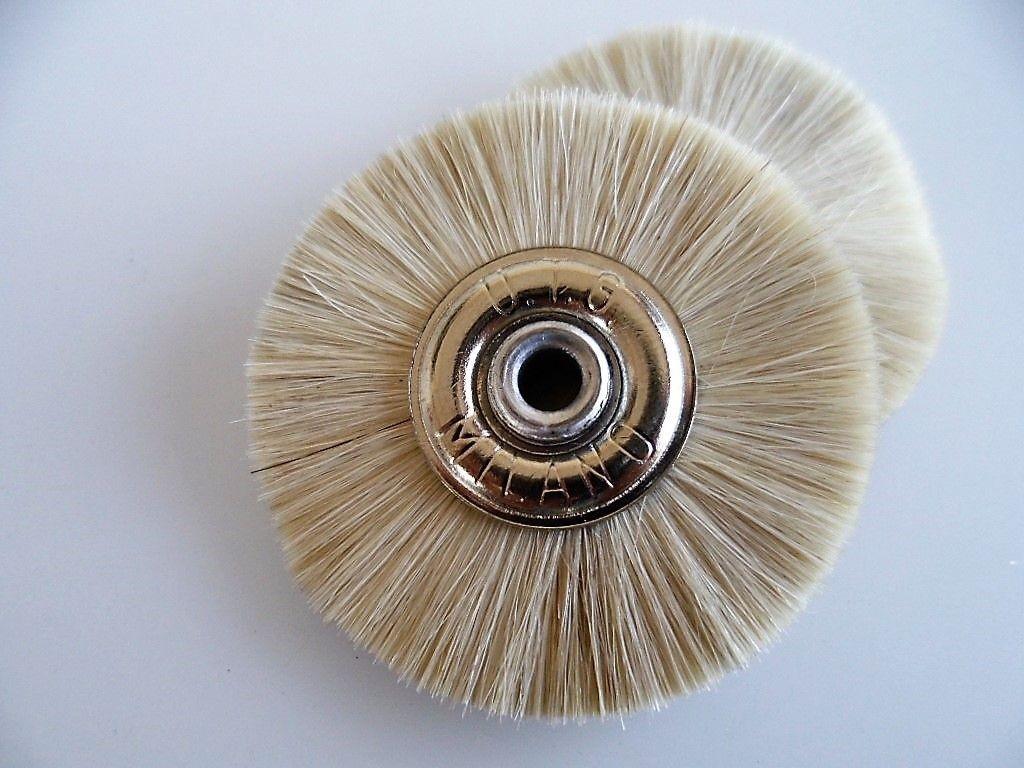 Escova de ourives