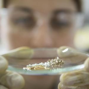 Empresas de recuperação de metais preciosos