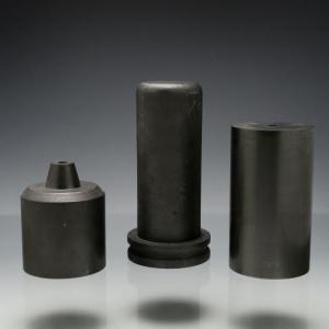 Cadinho para fundição de metais